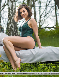 Menthi featuring Dakota A by Karl Sirmi