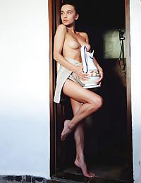 Milk Shower featuring Gloria Sol by Arkisi