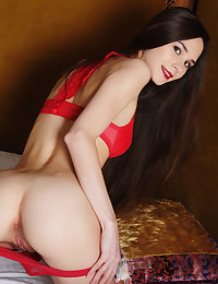 Red Hot featuring Leona Mia by Flora