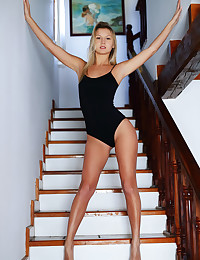 Stairway To Heaven featuring Mya by Arkisi