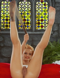 I Dream Of Jo - Hungarian Porn Star