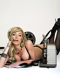 Angela Sommers- Borderline Available