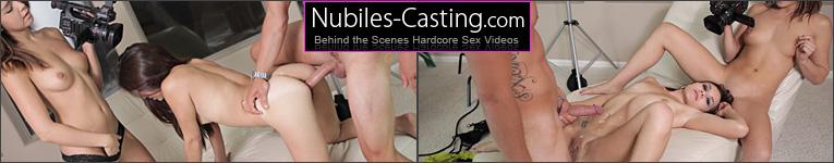 Nubiles Casting