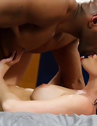 Katie St. Ives & Prince Yahshua - Straight To Bed