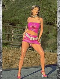 Exclusive Recruits Amy Easton Photos Actiongirls.com