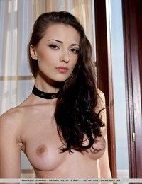 Sija featuring Anna AJ by Leonardo