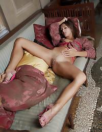 Rejian featuring Dominika A by Erro