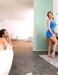 Watch WeLiveTogether scene Sweet Stuff featuring Allie Haze Browse FREE pics of Allie Haze from the Sweet Stuff porn video now