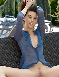 Jesora featuring Lorena B by Luca Helios